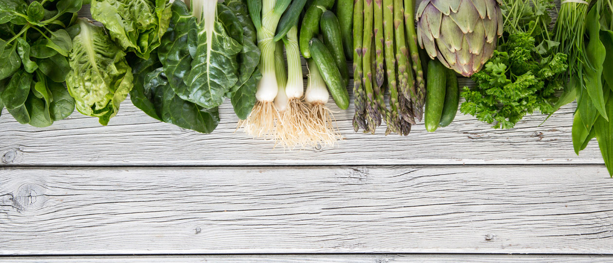 7 reasons why you need to eat your greens