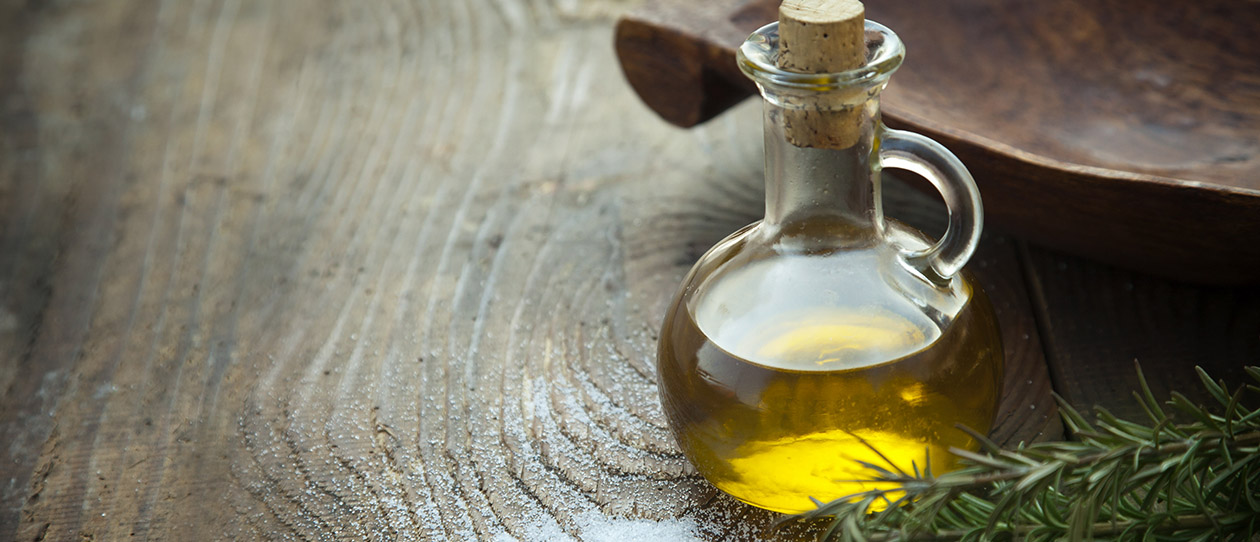 Demystifying the oils