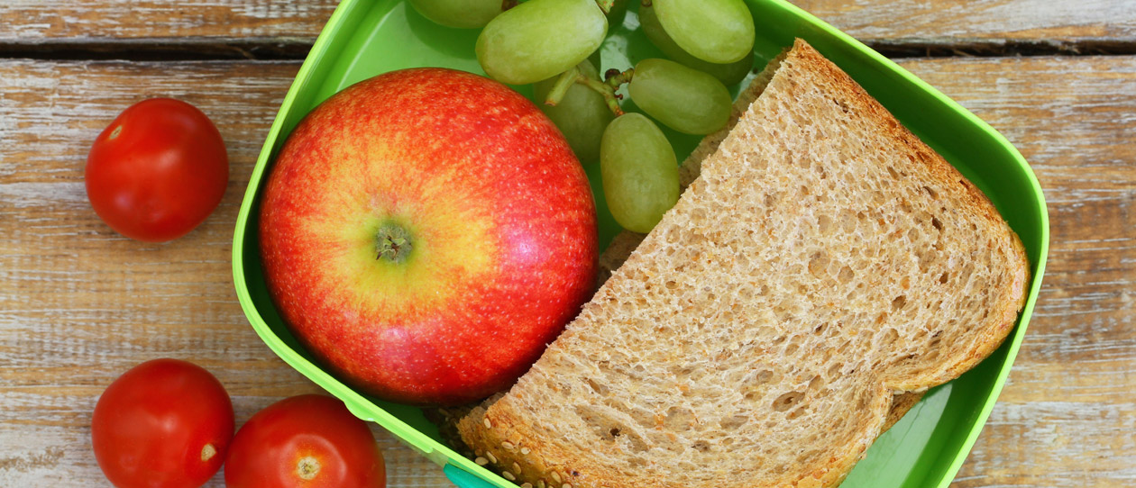 Foolproof lunch box ideas for fussy eaters