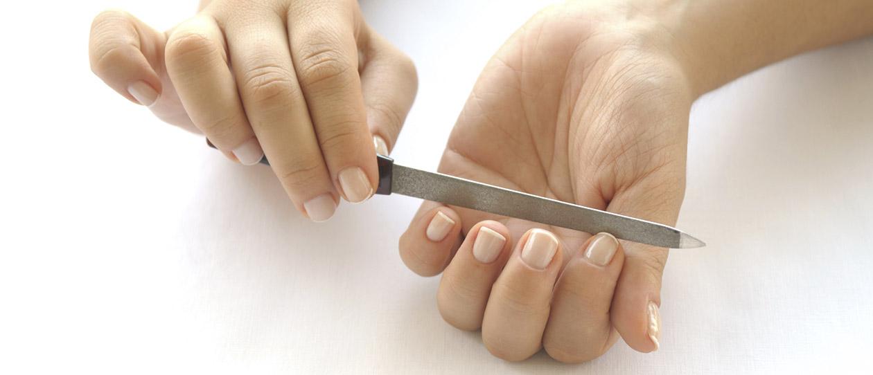 natural nail care - Blackmores