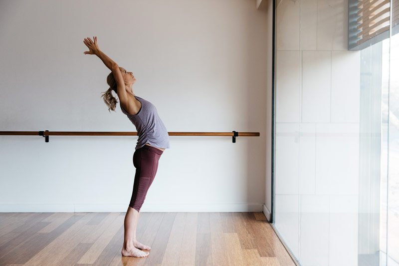 Yoga Poses The Essential 5 Pose Sequence For Beginners