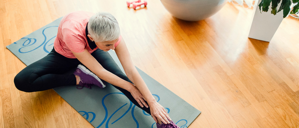 10 tips for exercising with arthritis
