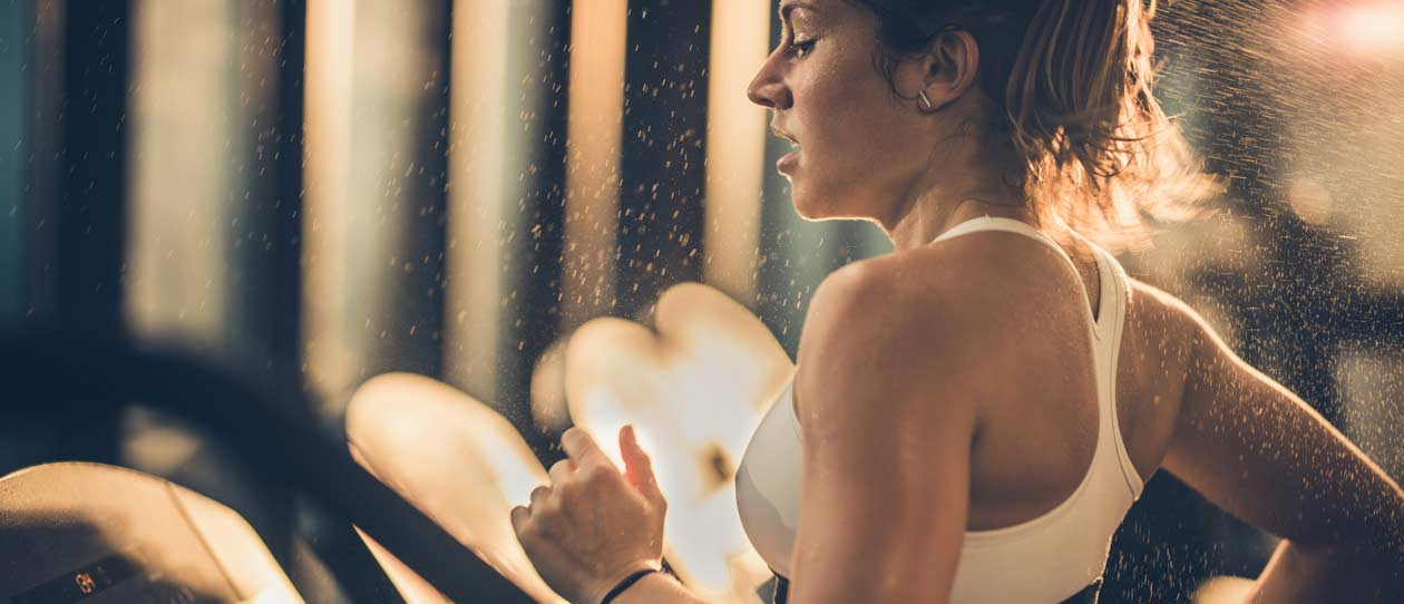 The 3 best HITT workouts for the treadmill