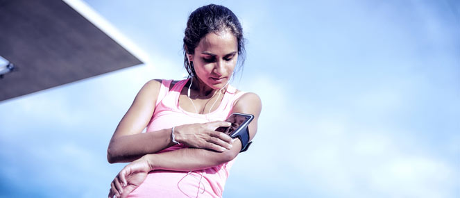 Fitness By Phone The Top 8 Fitness Apps Blackmores