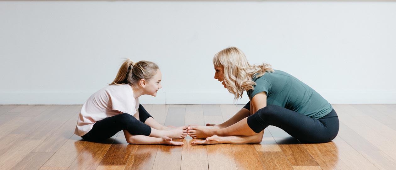 Fun Easy Yoga Poses For Kids Animal Land Adventures Blackmores