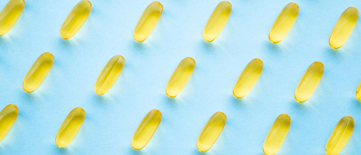 Fish oil, its benefits and when to supplement | Blackmores