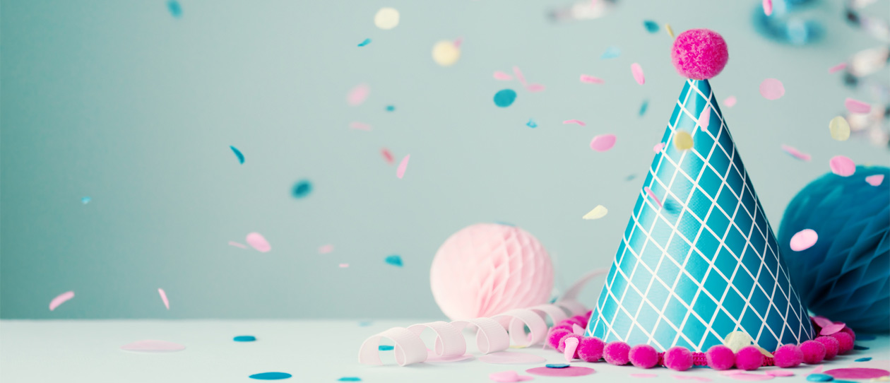 Top 5 games for your next kids party
