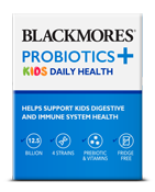 Probiotics Kids Daily Health 30