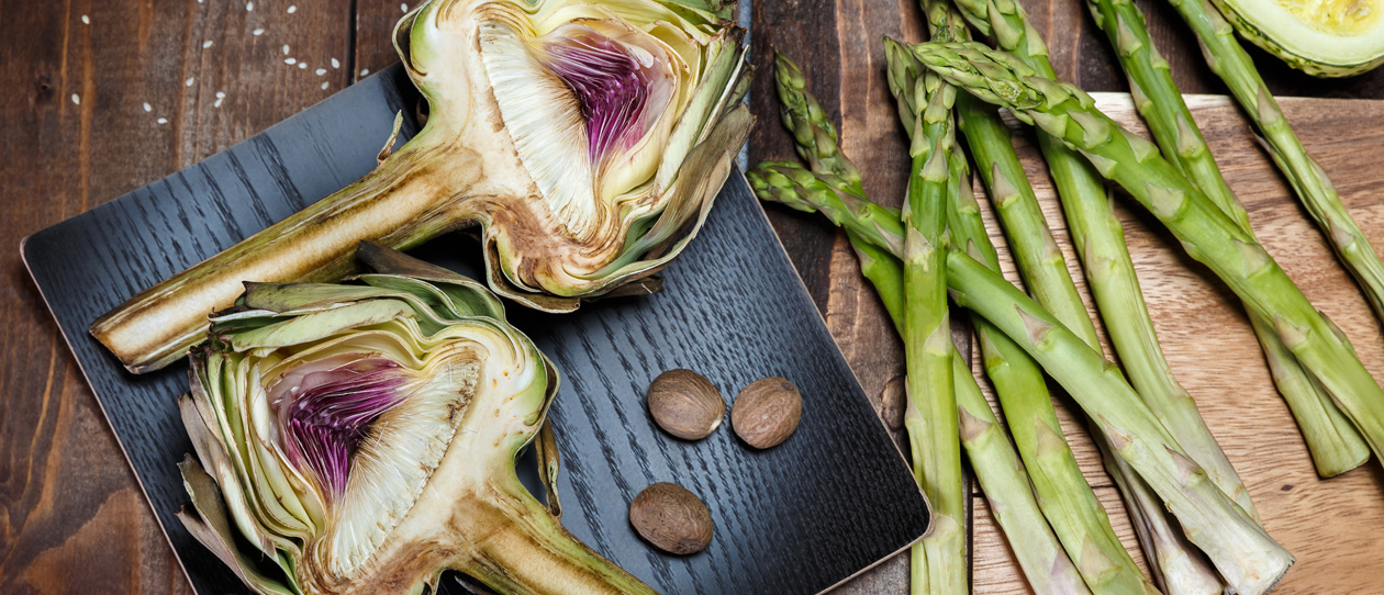What are prebiotics?