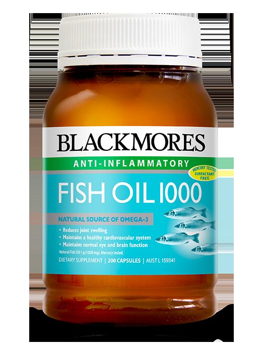 fish oil contraindications