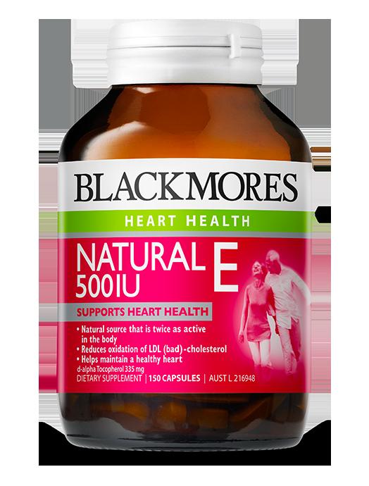 natural e 500iu 150 png