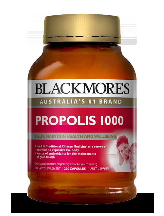 Propolis Whole Foods