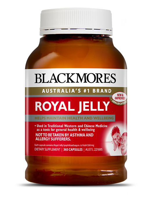 What is the best royal jelly brand