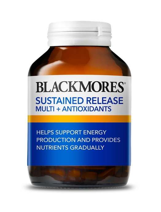 Vitamin supplements for your everyday health - Blackmores