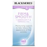 Natural V E Cream Firm and Smooth thumb