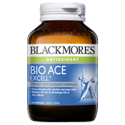 Bio Ace Excell 150 Front