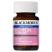 Bio Iron Advanced