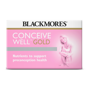 Conceive Well™ Gold