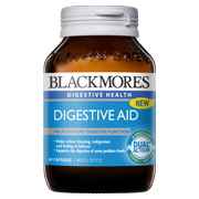 Digestive Aid Front