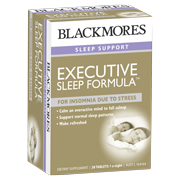 Executive Sleep Formula™