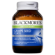 Grape Seed Forte Front