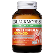 Joint Formula Advanced Front