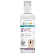 PAW Dermega® Omega 3 & 6 Oral Supplement