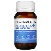 Probiotics+ Daily Health