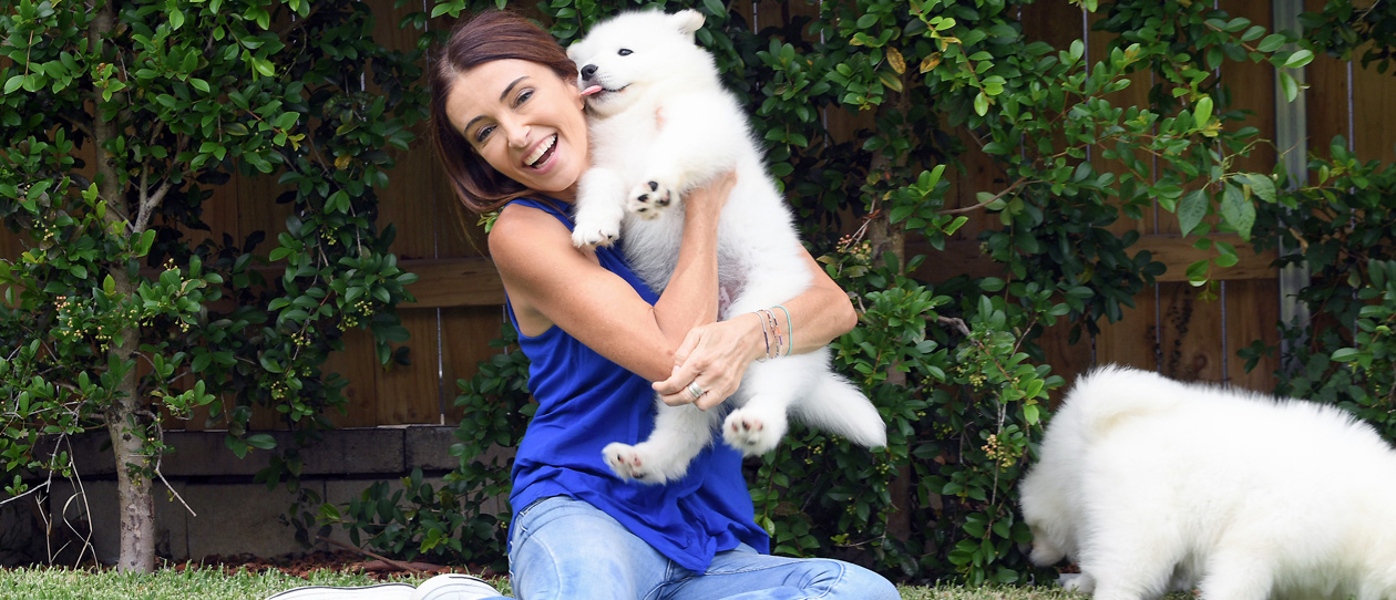 5 things every puppy should know with Dr Katrina Warren