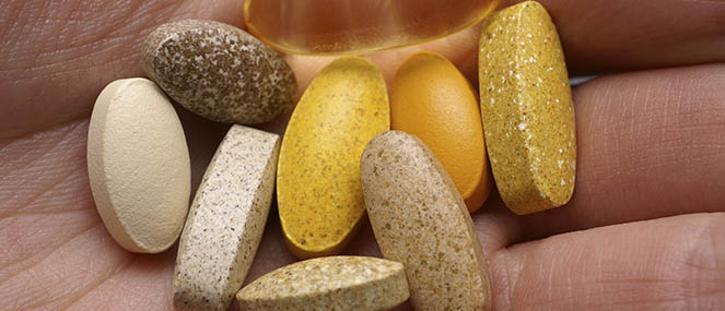 What are some benefits of Strovite One vitamins?