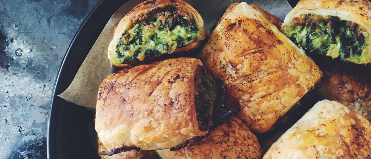 Supergreen-sausage-rolls