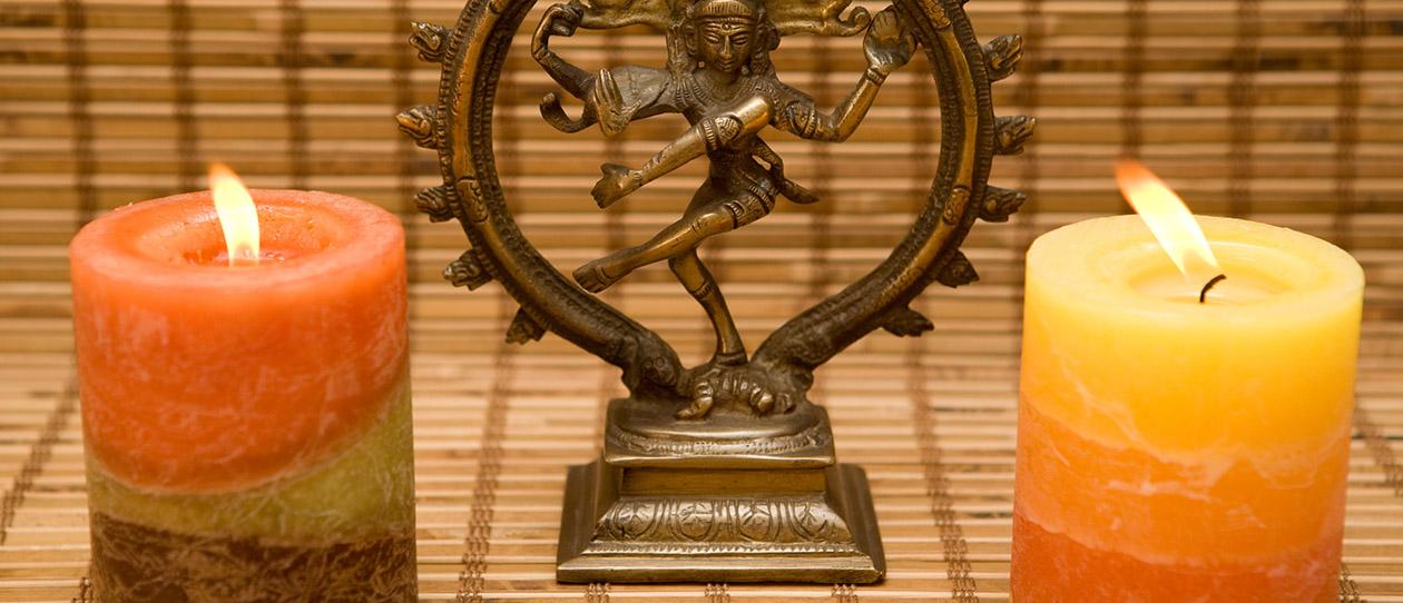 The art of Vedic Meditation - Blackmores