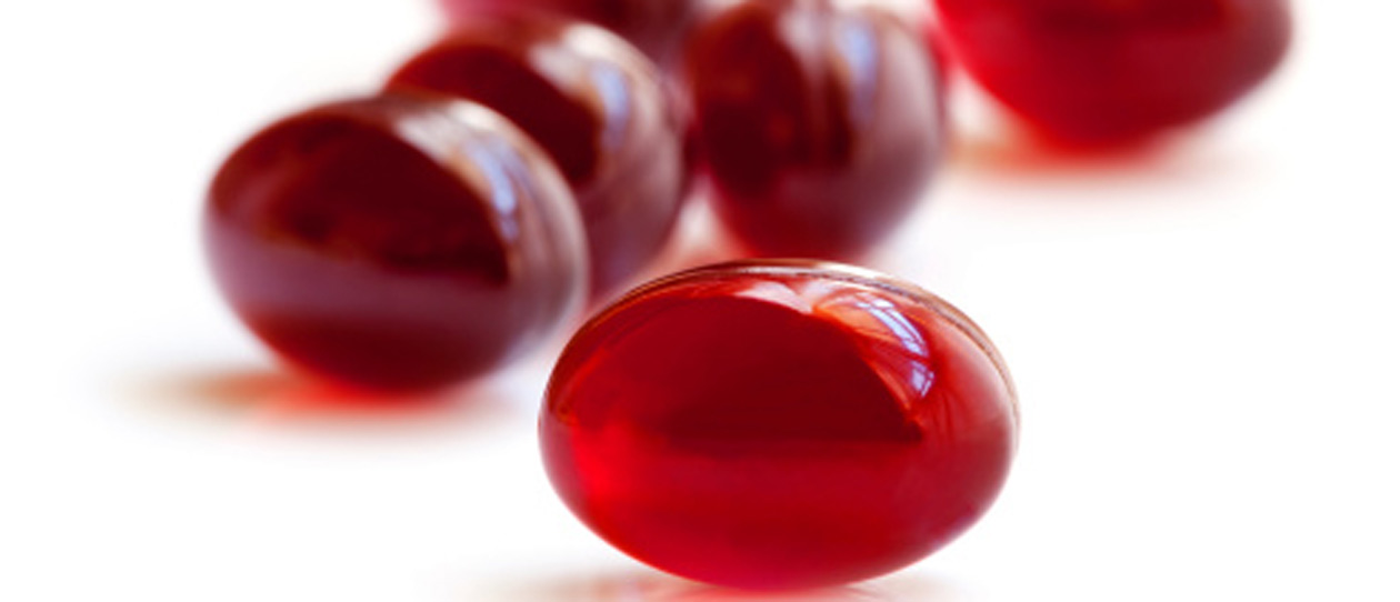 The benefits of krill oil main