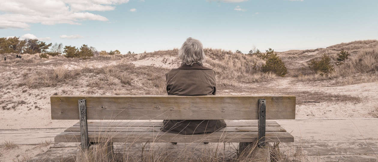 Why some of us age faster than others