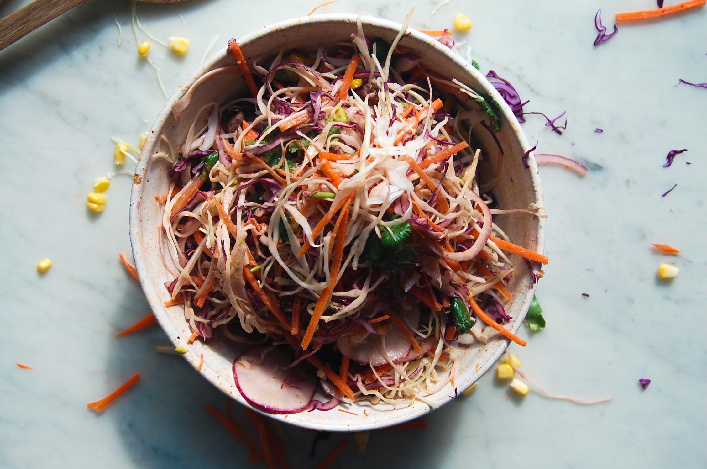 Chipotle Salad Dressing