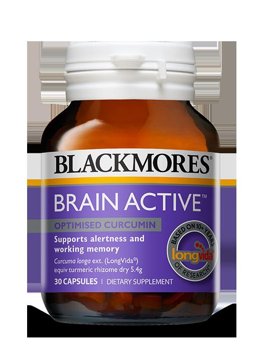 Boost up brain memory