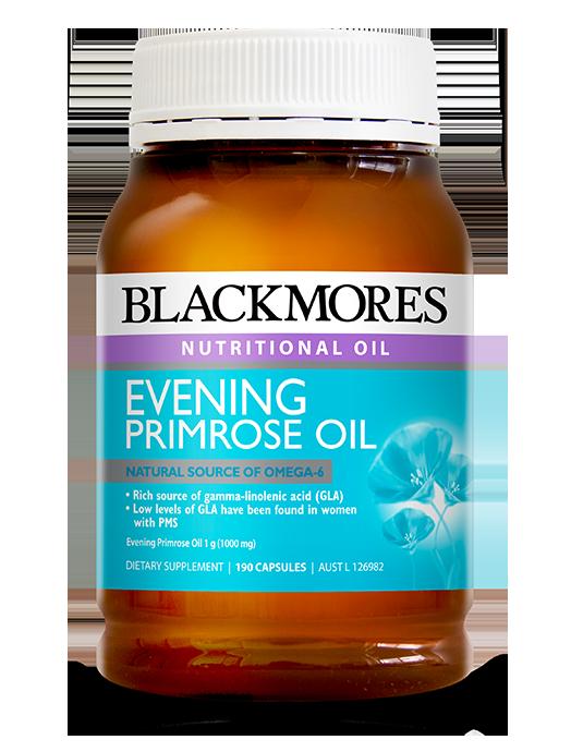 Primrose oil evening