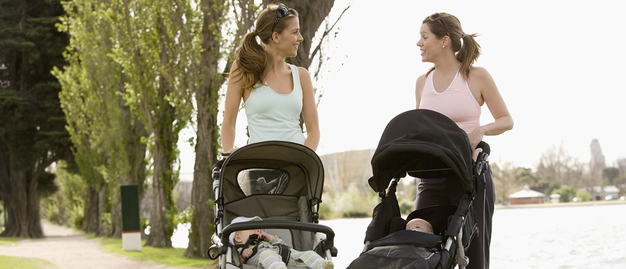 Strollercise the exercise for new mums 1260x542
